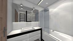 Wizualizacja 3D producent: Ceramstic kolekcja: OPP