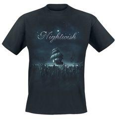 Nightwish Shop | Mad Supply