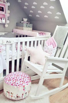 Girl Room, Baby Room, Lany, Toddler Bed, Kids, Furniture, Home Decor, Child Bed, Young Children
