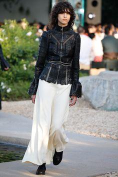 Louis Vuitton, Look #50