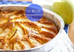 #Torta di #mele: #ricetta facile per preparare una torta di mele soffice e gustosa
