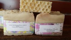 Check out this item in my Etsy shop https://www.etsy.com/listing/272221220/carmel-woods-soap-bar