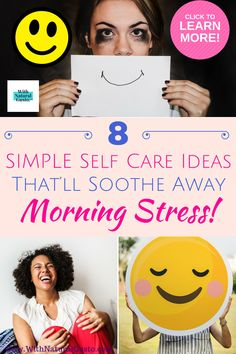 5 Easy Self Care Ideas That'll Soothe Away Morning Anxiety Relaxation Techniques For Anxiety, Anxiety Tips, Stress And Anxiety, Inspiring Quotes About Life, Inspirational Quotes, Happy Quotes, Life Quotes, Positive Thinking Tips, Stress Relief Tips