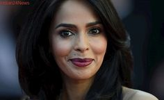 Mallika Sherawat's Paris Pictures With Nephew Are Just Adorable