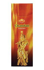 #SAC #Chandan #Incense #Sticks (Pack of 6)