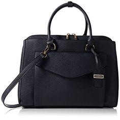 Envelope Work Shoulder Bag