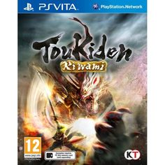 Toukiden Kiwami PS Vita Game | http://gamesactions.com shares #new #latest #videogames #games for #pc #psp #ps3 #wii #xbox #nintendo #3ds