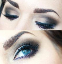 Do you like this cute makeup?