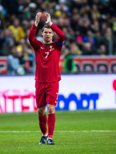 Cristiano Ronaldo | Sweden 2-3 Portugal | 19-11-2013.