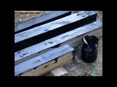 Cómo construir un deck paso a paso con palets | Notas | La Bioguía