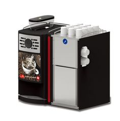 Enjoy coffee shop quality coffee in your office by Bean to Cup Coffee Vending Machines. Call us for details. #beantocupcoffeevendingmachine #coffeevendingmachine #coffeemachine #coffee Coffee Latte, Coffee Shop, Coffee Maker, Coffee Drinks, Coffee Cups, Coffee Vending Machines, Caramel Fudge, Fresh Milk, White Coffee