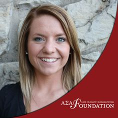 Ellen Whitt, ΖΖ, 2014 Special Education Scholarship recipient. Apply for a 2015 Foundation scholarship today!