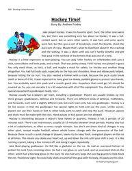 5th Grade Reading Comprehension Worksheets | Fifth Grade ...
