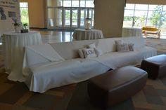 Lounge area. #wedding Decorations done by Events by Design of Bemidji, MN