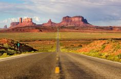 8 Spring Road Trips To Celebrate The Changing Of The Seasons