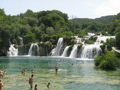 Split Island ,Croatia