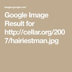 Google Image Result for //cellar.org/2007/hairiestman.  sc 1 st  Pinterest & tey black (teyblack) on Pinterest