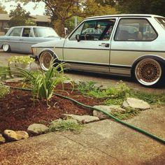 Esas ruedas le dan estilo