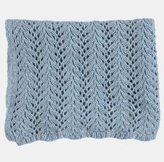 Yarn fine wool sky blue melange - Stoff & Stil