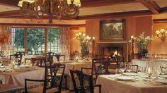 Five Course Tasting menu at the Dining Room. Estate grown produce! Four Seasons Keole Lodge #Hawaii