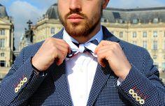 Chronique bordelaise, le blog Mode | Lifestyle | Beauté | Fitness à Bordeaux : Le Flageolet, dandy moderne X Chronique Bordelaise