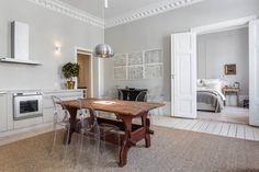 Home inspiration: Refined luxury in Stockholm | Mia Sophia