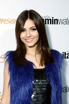 Victoria Justice - Hailee Steinfeld's 16th Birthday Party