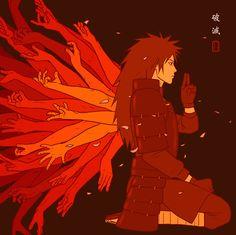 Hashirama | Naruto Shippuden