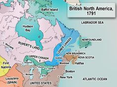 Communities in Canada, - Grade Social Studies - Learning Commons at Upper Canada Virtual Library Geography Of Canada, Human Geography, Social Studies Resources, Teaching Social Studies, Canadian Confederation, Canadian Social Studies, Common Core Education, British North America, Canadian History
