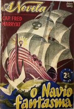 Revista A Novela número 22, 1938