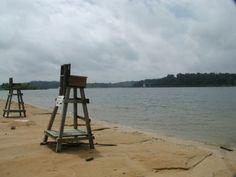Beaches in Kentucky KY