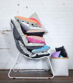 Bloesem Living | Jennifer and Smith cushions