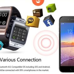 NO.1 G2 Bluetooth Smartwatch – Sapphire Glass, Heart Rate Monitor, Dialer, SMS, Pedometer, Sleep Monitor.
