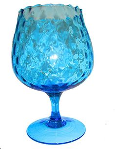 Empoli Italian Brandy Snifter by WoWitchofWest on Etsy