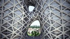 Zaha Hadid unveils sculptural hotel for casino resort in Macau. See more… Casino Royale Theme, Casino Theme Parties, Casino Party, Flyer Poster, Dreams Resorts, Casino Movie, Casino Poker, Zaha Hadid Architects, Property Development