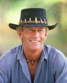 Crocodile Dundee - Gotta love the Okka in Paul Hogan. :-)