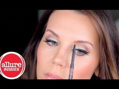 Better Eyebrows Tricks with Tati - Allure Insider