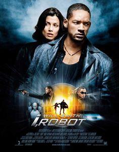 I, Robot 27x40 Movie Poster (2004)