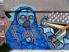 Bogotá, Colômbia. 20 cidades incríveis pelo mundo para se ver Street Art.