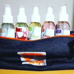 Parfum kemasan tas kosmetik cantik  #parfum#surgapewangi#parfumoriginal…