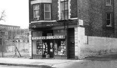 barbara's bookstore