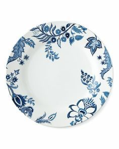 Image result for modern delfts blauw pattern table top