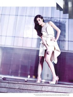 Fashion Media Philippines: Kim Chiu Filipino, Philippines, Muse, Pride, Fans, Ballet Skirt, Style Inspiration, Actresses, Beautiful