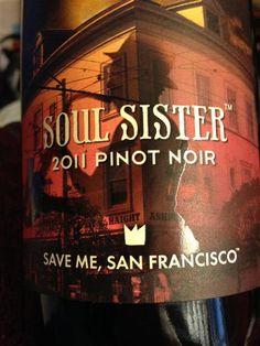 save me san francisco wine co - Google Search