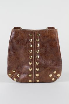 COSTELLA HANDBAGS DOTTY SATCHEL    $65