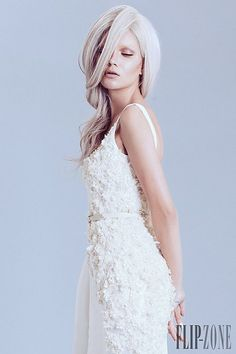Alfazairy Spring-summer 2015 - Couture