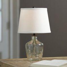 $79 Bordeaux Petite Lamp with Shade | Lighting | Ballard Designs