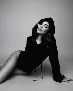Kylie Jenner by Sasha Samsonova • Minimal . / Visual .