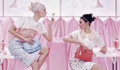 Louis Vuitton 2012 advertisement