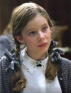 Rachel Hurd Wood as Wendy